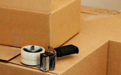 Packing tips – Recommended by BBC Homes