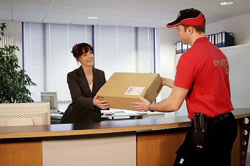 delivery services birmingham