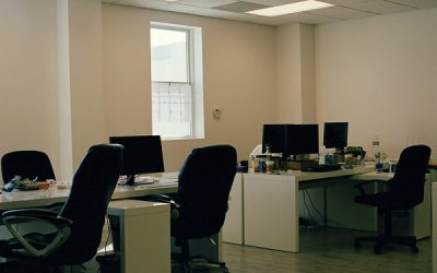 The Complete Office Relocation Guide (No Miss)